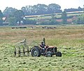Hay-making in Langley Marshes - geograph.org.uk - 1380213.jpg