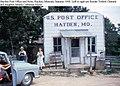 Hayden Post Office 1960.jpg