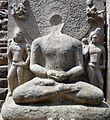 Headless Buddha, Sanchi Stupa, Sanchi, Madhya Pradesh.jpg