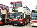 Hedingham Omnibuses bus L333 Volvo Olympian Northern Counties R259 LGH.jpg