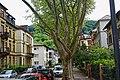Heidelberg - Kaiserstraße - View East II.jpg