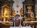 Heilig Kreuz, Wallfahrtskirche, Donauwoerth (Holy Cross, Pilgrimage Church) - geo.hlipp.de - 22207.jpg