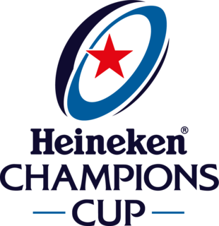 European Rugby Champions Cup Annual rugby union tournament