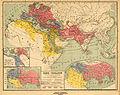 Heinrich Kiepert. Orbis terrarum altero p. Chr. saeculo antiquis notus.jpg