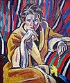 Helmuth Macke, Porträt Grete Hagemann (35250341103).jpg