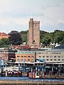 Helsingborg IMG 6951 Helsingborg City Hall BBR 21400000696799 Kärnan BRR 21400000582771.JPG