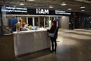 Helsinki Art Museum entrance 01