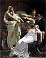 Henri Pinta Le serment de Brutus.JPG