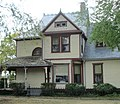 Henry Ahrens House Champaign Illinois from east.jpg