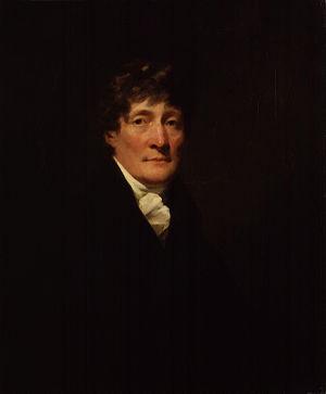 Henry Mackenzie - Henry Mackenzie