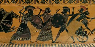 Cycnus (son of Ares) Character in Greek mythology, son of Ares, killed by Heracles