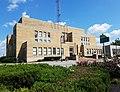 Heritage Hall Museum, AKA Hamilton Municipal Building.jpg