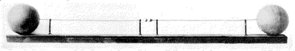 Hertz first oscillator