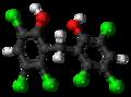 Hexachlorophene-3D-balls.png