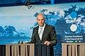 High-level Conference on Energy 'Europe's Future Electricity Market' Taavi Veskimägi (36484003834).jpg