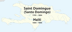 The Empire of Haiti