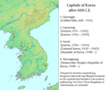 Historical capitals of Korea since 668.png