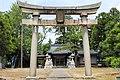 Hiyoshi Shrine(Fukui city).jpg