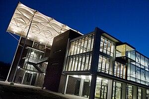 Hogeschool Gent - Image: Ho Gent campus Schoonmeersen