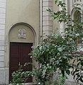 Hof evangelische Kirche Bukarest.JPG