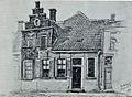 Hofstraat Groningen door Jan Ensing.jpg