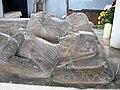 Holme, St Giles - the Barton Tomb - geograph.org.uk - 1718498.jpg