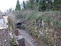 Holt Lane Tunnel, Matlock - geograph.org.uk - 1639138.jpg