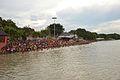 Holy Bath - Jivitputrika - Ramkrishnapur Ghat - Howrah - Hooghly River 2016-09-23 9551.JPG