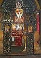 Holy Sepulchre Coptic chapel.jpg