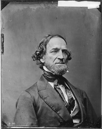 Isaac N. Arnold - Image: Hon. Isaac N. Arnold, Iowa NARA 525433