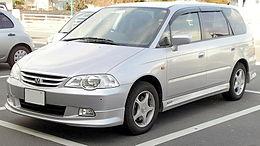 Honda Odyssey 1999 japan.jpg