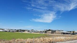 Wandi, Western Australia Suburb of Perth, Western Australia