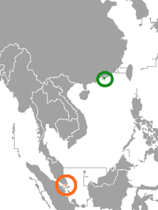 Hong Kong–Singapore relations Diplomatic relations between Hong Kong and the Republic of Singapore