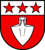 Coat of Arms of Hornussen