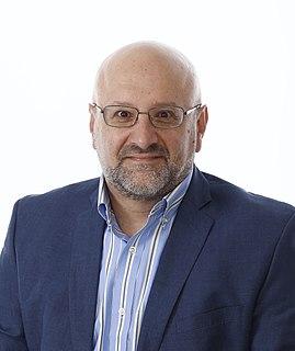 Steven Horwitz American economist