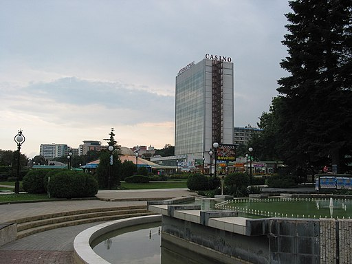 HotelInternational