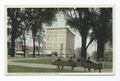 Hotel Wendell from Park, Pittsfield, Mass (NYPL b12647398-75742).tiff