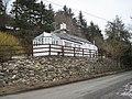 House on B4580 east of Bwlch- y- Rhiw - geograph.org.uk - 1722859.jpg