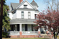 House on Bellevue Ave in Dublin, GA, US (02).jpg
