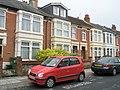 Housing in Stanley Avenue - geograph.org.uk - 856395.jpg
