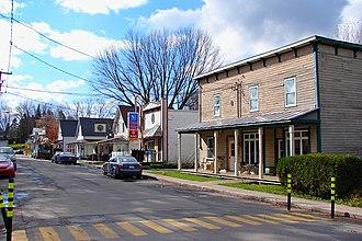 Huberdeau, Quebec - Image: Huberdeau QC 1