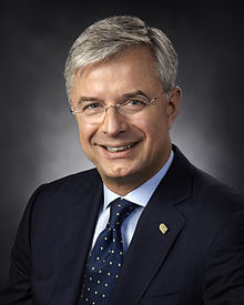 Hubert Joly, Chairman and CEO of Best Buy