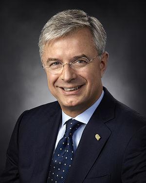 Hubert Joly - Hubert Joly, CEO of Best Buy