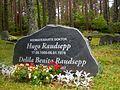 Hugo Raudsepa haud.jpg