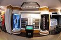 Human Genome - Emerging Technologies Gallery - Science Exploration Hall - Science City - Kolkata 2016-02-23 0599.JPG