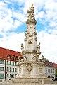 Hungary-02250 - Holy Trinity Column (32233346800).jpg