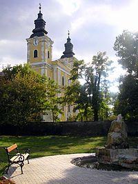 Hungary Jaszapati church.jpg