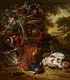 Hunting Still Life by Jan Weenix Mauritshuis 207.jpg