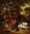 Hunting Still Life by Jan Weenix Mauritshuis 207.jpg