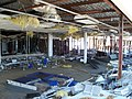 Hurricane Ike Johnson Bayou LA school classroom damage.jpg